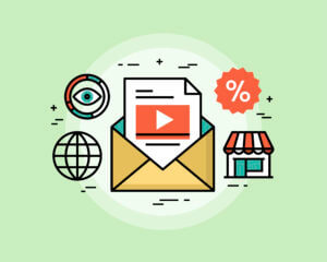 Video Content Engages Customers